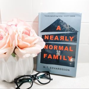 Other - A Nearly Normal Family. 2019 Release